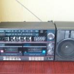 "Магнитола "" Magnasonic "" ( Korea )80-90х гг., Челябинск"