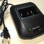 Зарядное для Радиостанции Kenwood TK3107/2107, Челябинск