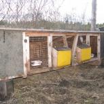клетки для кроликов, Челябинск