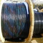 Куплю кабель/провод различных сечений, Челябинск