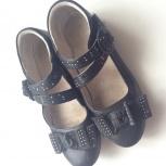 Туфли для девочки школьные, Челябинск