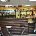 Магазин-Бар разливных напитков, Челябинск