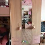 детская комната, Челябинск