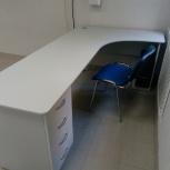 Столы для офиса и дома производим по низким ценам, Челябинск
