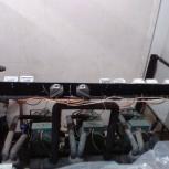 Холодильная установка (централь) 3 компрессора, Челябинск