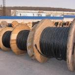 Куплю кабель новый,остатки с монтажа,неликвид,самовывоз, Челябинск