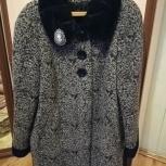 Пальто демисезонное 48-52 размер|, Челябинск