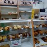 отдел реализации хлебобулочных изделий, Челябинск