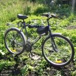 Велосипед городской Longway, Челябинск