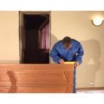 Ремонт дверей,окон, мебели Укладка полов, стен, Челябинск
