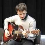 Игра на гитаре Челябинск обучение для детей, Челябинск