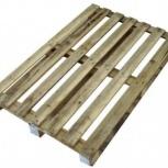 европоддоны деревянные облегченные с обвязкой 1200 * 1000 3 сорт, Челябинск