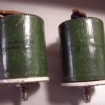 Резистор СП5-30Г -II - 50Д   номинал 4.7ом, Челябинск