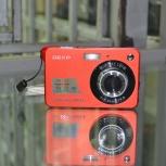Компактная камера DEXP DC5100, Челябинск