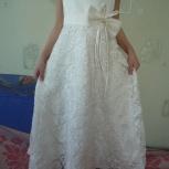 Белое ажурное платье, Челябинск