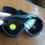 Очки г/л Ski Goggle Adults., Челябинск