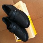 Продам ботинки школьные, Челябинск