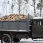 Дрова колотые березовые для дома и дачи, Челябинск