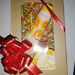Подарки для учителей, Челябинск