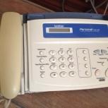 Телефонный аппарат, факс, сканер Brother FAX-236, Челябинск
