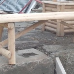 Продам деревянную лавочку, Челябинск