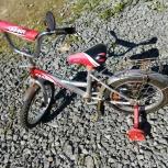 Велосипед 16 дюймов колеса, Челябинск