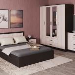 Новая спальня Джина-1, Челябинск