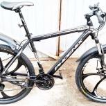 Велосипед алюминиевый новый, Челябинск