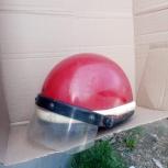 шлем, Челябинск