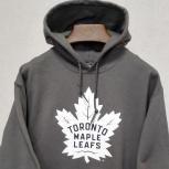 Толстовка NHL Toronto Maple Leafs с Капюшоном, Челябинск