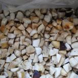 Свежезамороженные грибы и овощи, Челябинск