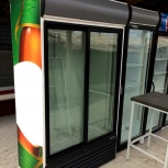 Холодильный шкаф Klimasan S 1200 SC DD, Челябинск