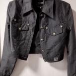 Куртка жакет versace jeans couture оригинал италия, Челябинск