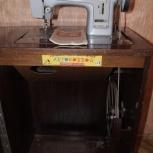 Продам швейную машинку Чайка 3., Челябинск