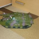 Игрушки военная техника, Челябинск