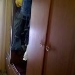 Прихожая в коридор, Челябинск
