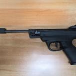 Пневматический пистолет МР-53М, Челябинск