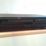 Продам стерео тюнер YAMAHA TX-479 RDS, Челябинск