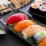 Продается  действующая доставка суши., Челябинск