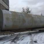 Емкость 50 м3, резервуар 50м3, бочка 50 кубов б.у, Челябинск