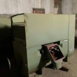 Электродвигатель dkraj-4519-4x 710 кВт б/у, Челябинск