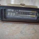 Индикатор от какого-то магнитофона, Челябинск