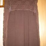Продается трикотажное платье, Челябинск
