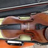 Скрипка взрослая, Челябинск