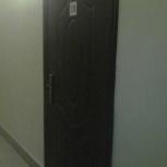 Дверь входная из новостройки, Челябинск