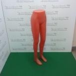 Ноги брючные женские объемные, Челябинск