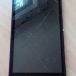 Телефон Sony Xperia m2 dual sim, Челябинск