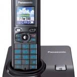 Радиотелефон KX-TG8205 в отл. сост, Челябинск