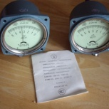 Дифманометр-тягомер  ДТмМП-100, Челябинск