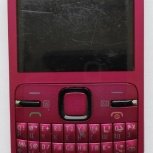 Телефон Nokia C3 Оригинал Ростест, Челябинск